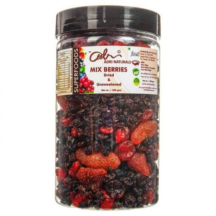 Adri Naturals Dried Berry Mix