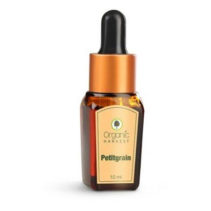Organic Harvest Petitgrain IMP M Essential Oil, 10ml