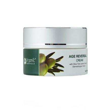 Cream - Age Reversal_Organic Harvest