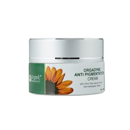 Organic Harvest Anti Pigmentation Cream, 15g