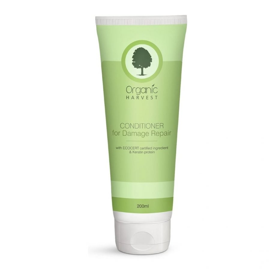 Conditioner - For Dry & Damaged Hair