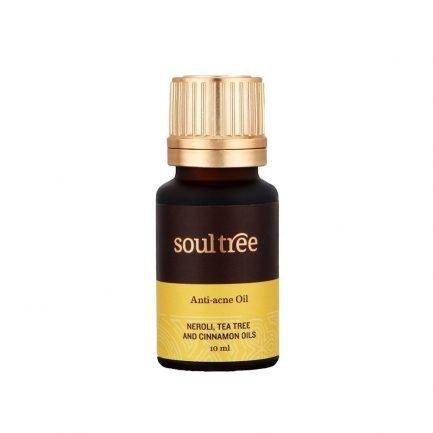Anti Acne face oil