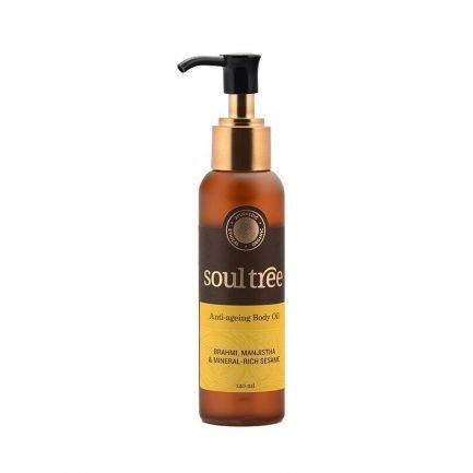 Anti Ageing Body Oil