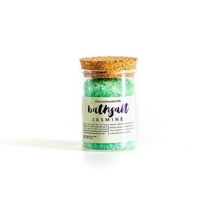 The Herb Boutique - Jasmine Bath Salt (100gm)