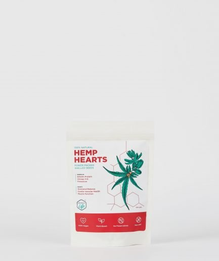 BOHECO Life - Hemp Hearts (250gm)