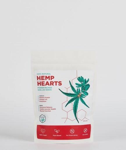 BOHECO Life - Hemp Hearts (500gm)