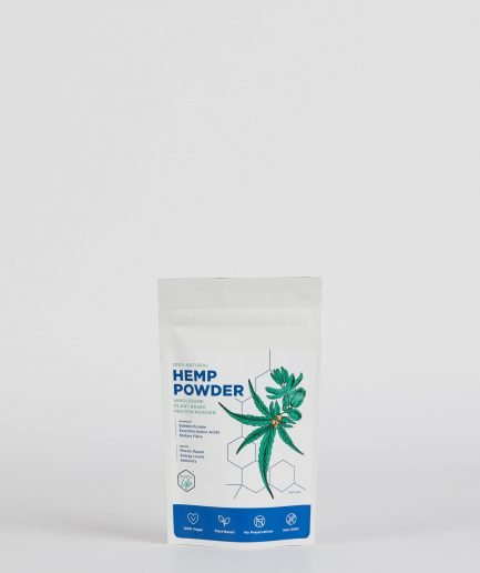 BOHECO Life - Hemp Seed Powder (100gm)