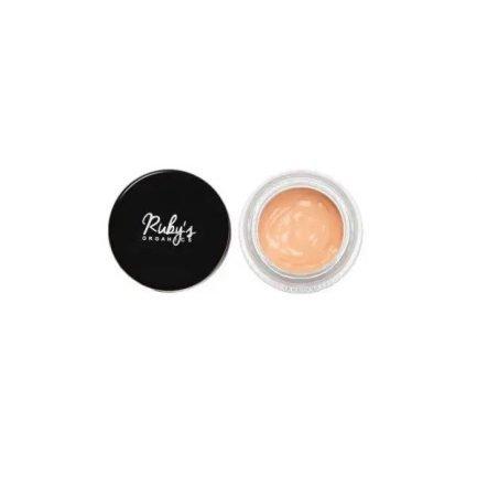 Ruby's Organics Concealer C1 conceal shade light skin tones fair makeup cosmetics vegan india makeup