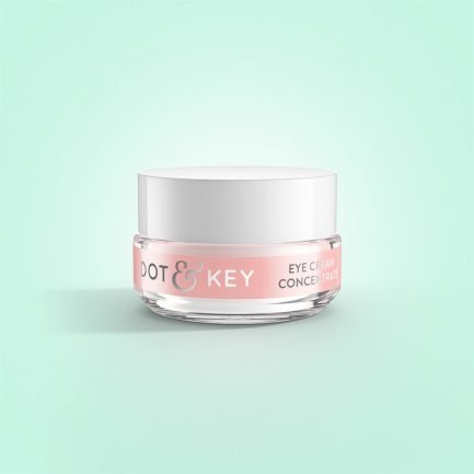 Dot & Key Anti Oxidant Depuffing Under Eye Cream