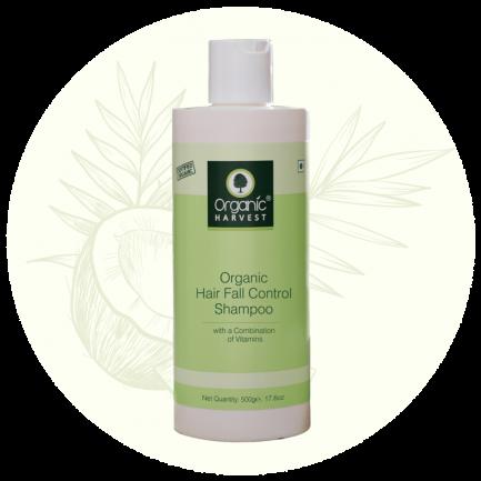 Hair Fall Control Shampoo 1