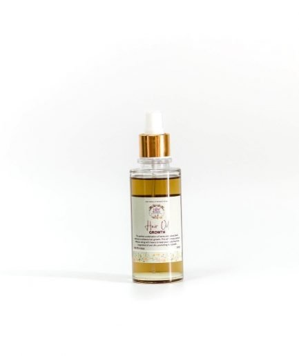 The Herb Boutique - Hair Growth Oil