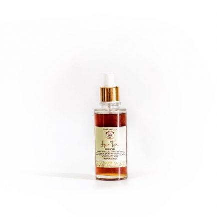 The Herb Boutique - Hibiscus Hair Tonic