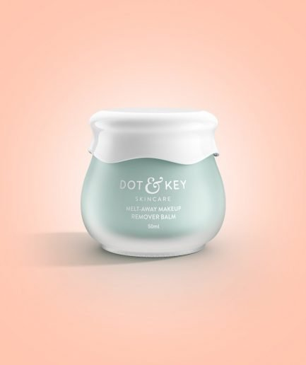 Dot & Key Melt Away Makeup Remover Balm