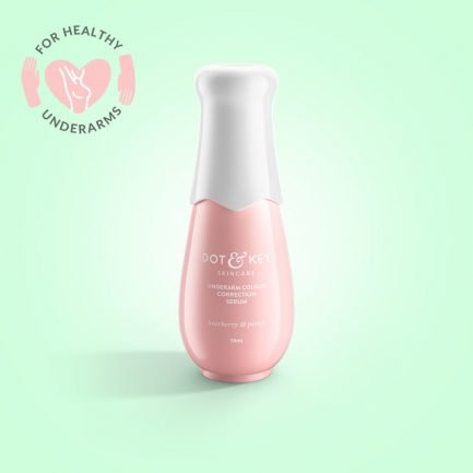Dot & Key Underarm Colour Correction Serum