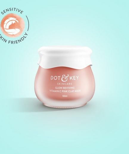 Glow mask best mask for face best mask for glow mask for pigmentation how to have a glowing young skin dot & key