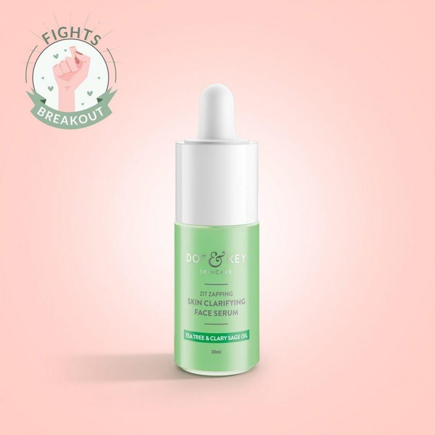 Dot & Key Skin Clarifying Face Serum