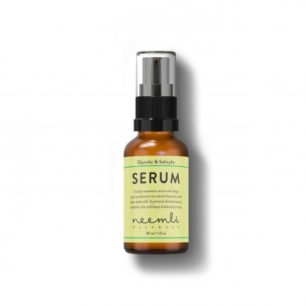 GLYCOLIC & SALICYLIC ACID SERUM