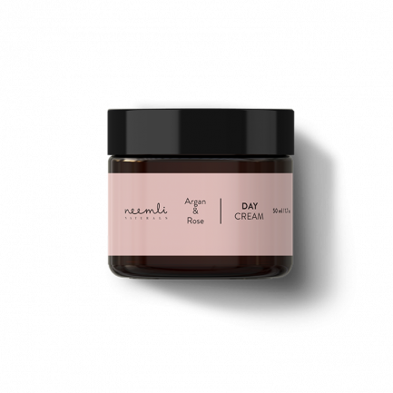 Neemli Argan and Rose Day Cream