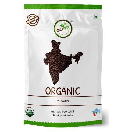 ORGABITE Organic Cloves