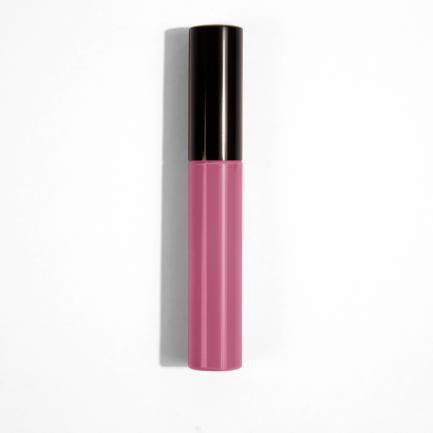Ruby's Organics - Dahlia Lip Oil Gloss - lip gloss durable long lasting pink tone smooth pretty vegan no chemical