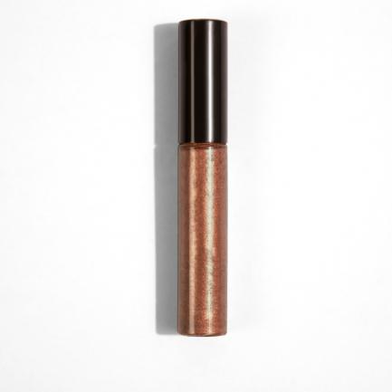 Ruby's Organics – Quick Set Copper Liquid Eyeshadow cruelty free vegan smokey eyes makeup lover eye makeup long lasting blend