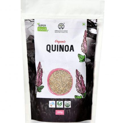 Organicana Pure Organic Quinoa