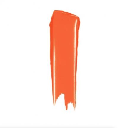 LIPSTICK DEEP BLUSH lipstick orange dark vegan colour organic