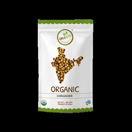 ORGABITE Organic Coriander