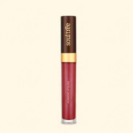 Soultree Lip Gloss Lush Berry