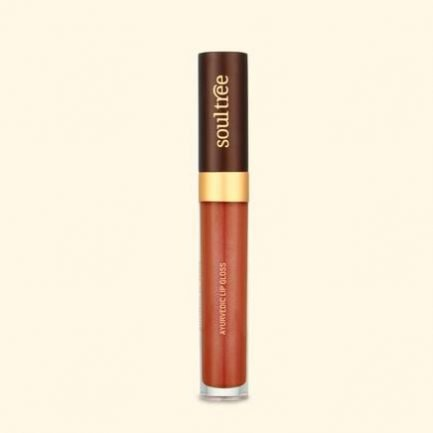 Soultree Lip Gloss Rich Earth