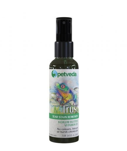Petveda Trust - Tear Stain Remover
