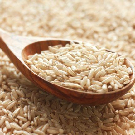 ORGABITE Organic Basmati Brown Rice (1 Kg)