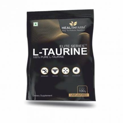 Health Farm L-Taurine