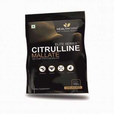 Health Farm Citrulline Mallate