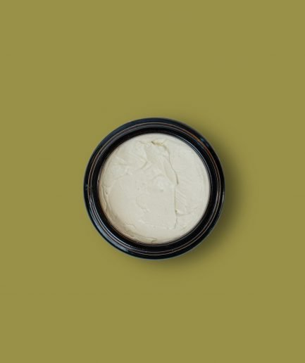 Foy Naturals Coffee & Ylang Ylang Body Butter (75gm)