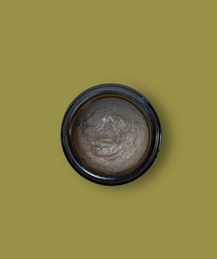 Foy Naturals Lavender & Blueberry De-Tan Clay Mask (100gm)