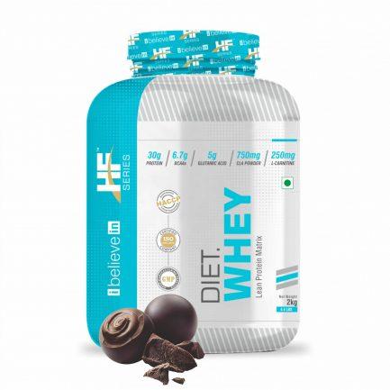 Health Farm Diet Whey (Lean Protein) (Rocky Road) (2 Kg)