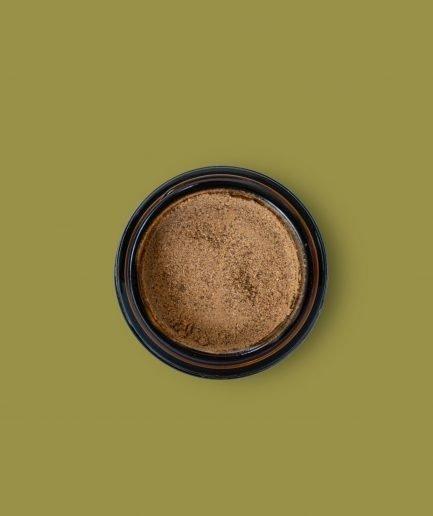 Foy Naturals Coffee & Signature Spice Mix Face Scrub (75gm)
