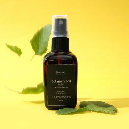 Skinworks Botanic Spell - Holy Basil & Hazel Witch (50ml)