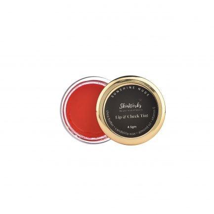 Skinworks Lip & Cheek Tint - Sunshine Nude (4.5gm)