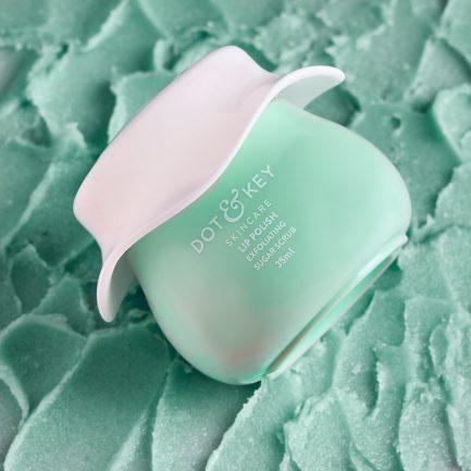 Dot & Key Lip Exfoliating Sugar Scrub (35ml)