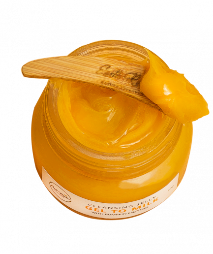 Earth Rhythm Gel to Milk Cleanser - Pumpkin Enzyme (60gm)