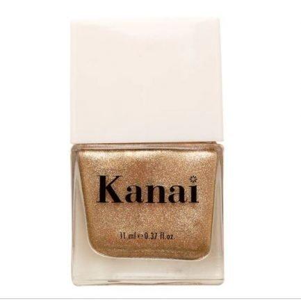 Kanai Organics Nail Paint-Shiny Disco Balls (11ml)