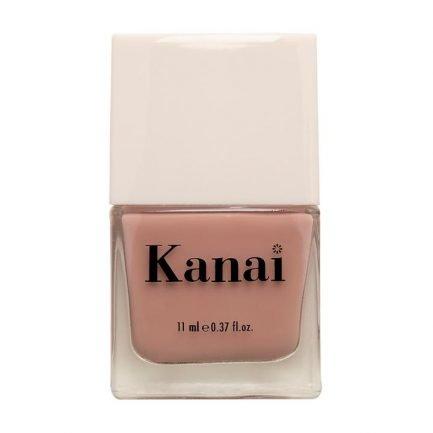 Kanai Organics nail paint-Naked