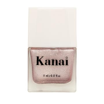 Kanai Organics Nail Paint-Naught Is Nice (11ml)