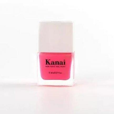 Kanai Organics Nail Paint-Fuchsia (11ml)