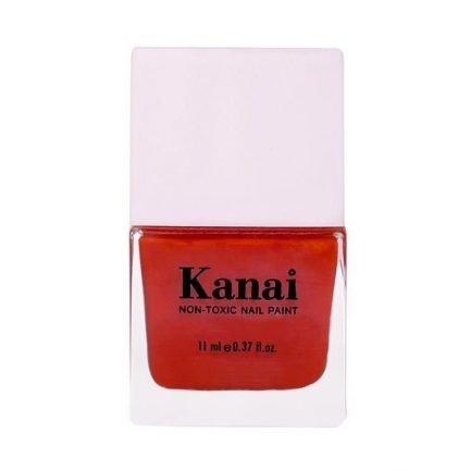 Kanai Organics Nail Paint-Smooch (11ml)