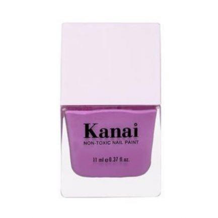 Kanai Organics Nail Paint-Don't Mauve So Fast (11ml)