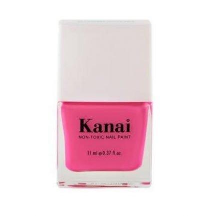 Kanai Organics Nail Paint-Bubblegum (11ml)