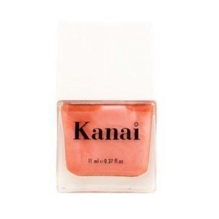 Kanai Organics Nail Paint-Drama Queen (11ml)